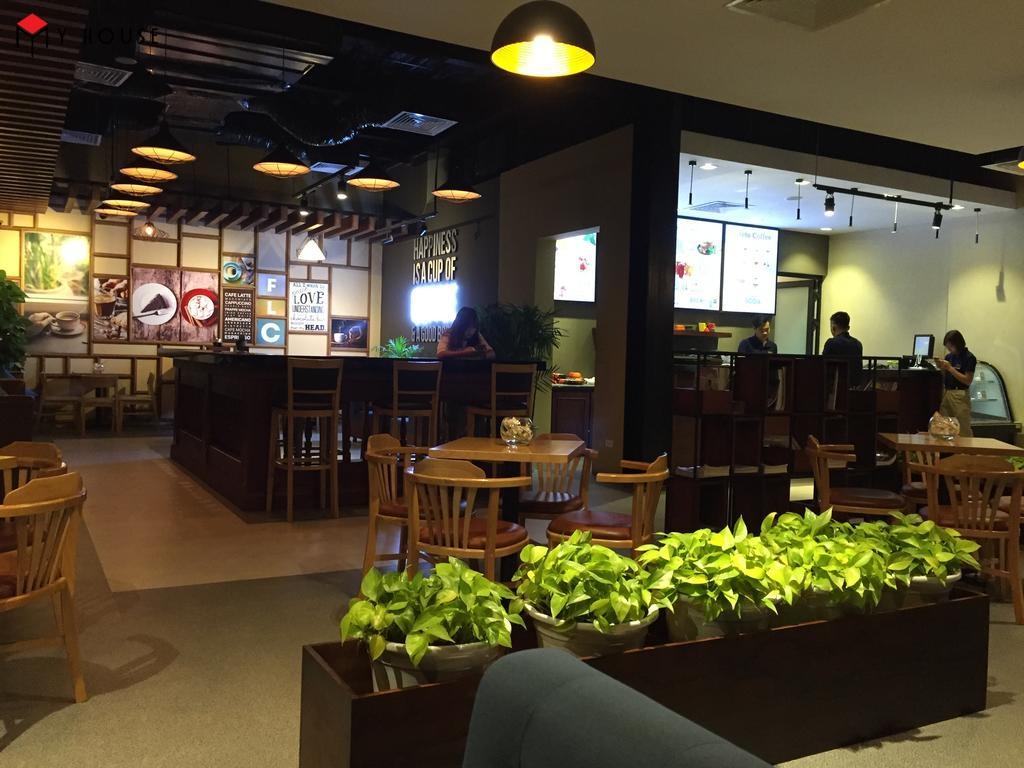 Thiết kế nội thất khách sạn Dragon Sea Sam Son Hotel 23