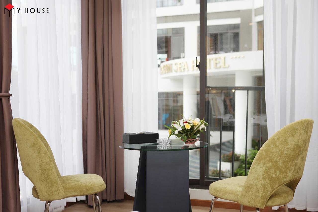 Thiết kế nội thất khách sạn Dragon Sea Sam Son Hotel 21