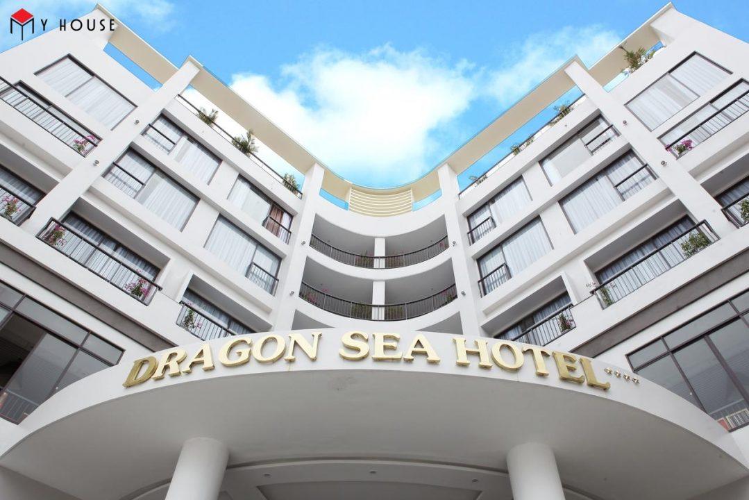 Thiết kế nội thất khách sạn Dragon Sea Sam Son Hotel 12