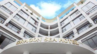 Thiết kế nội thất khách sạn Dragon Sea Sam Son Hotel 11