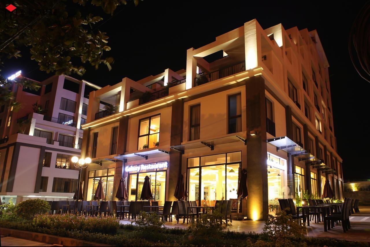 Thiết kế nội thất khách sạn Dragon Sea Sam Son Hotel 19