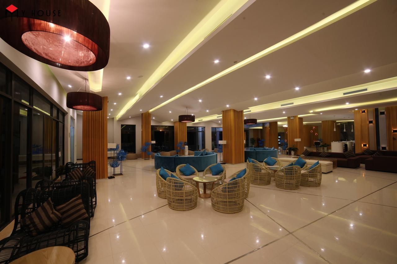 Thiết kế nội thất khách sạn Dragon Sea Sam Son Hotel 17
