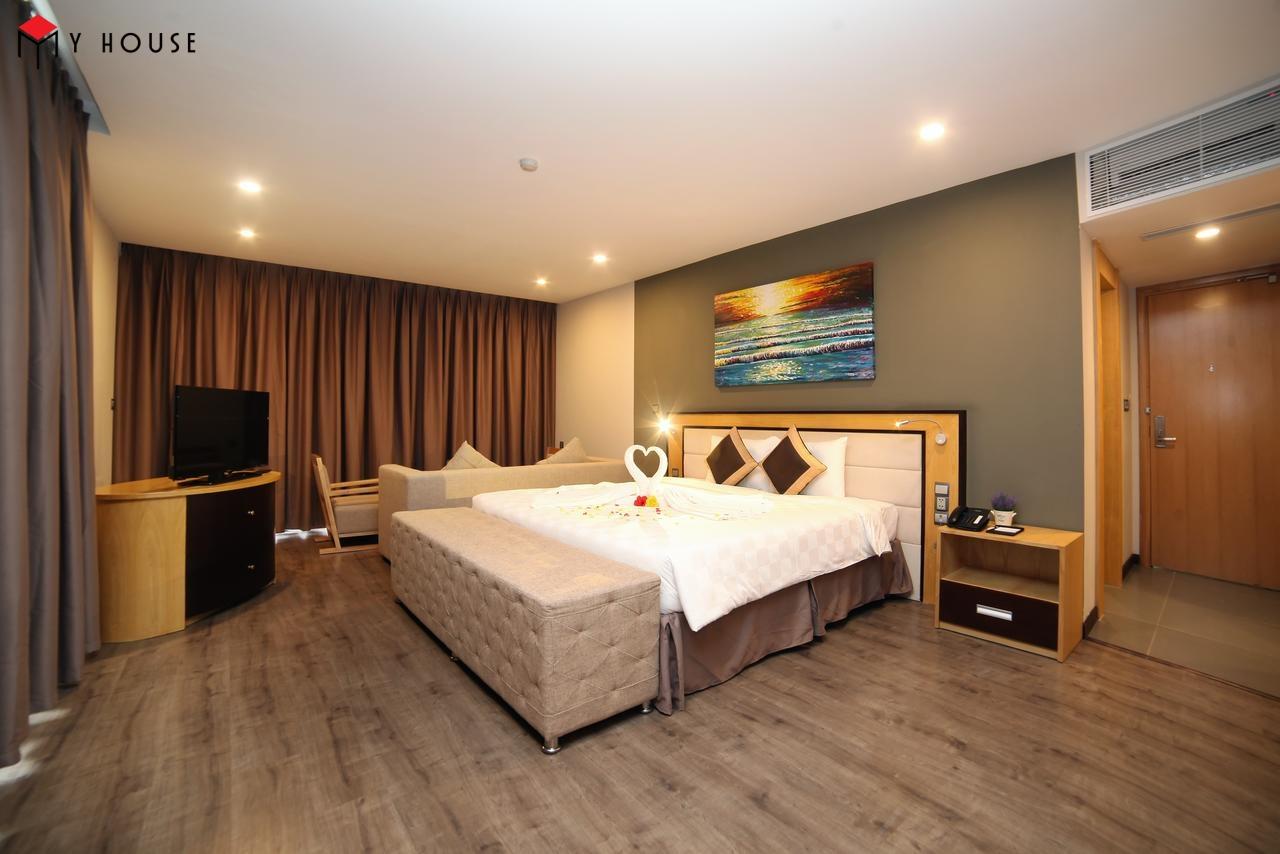 Thiết kế nội thất khách sạn Dragon Sea Sam Son Hotel 16