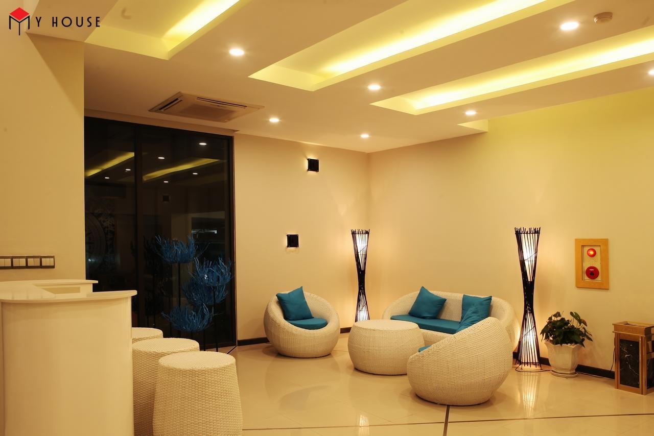 Thiết kế nội thất khách sạn Dragon Sea Sam Son Hotel 15