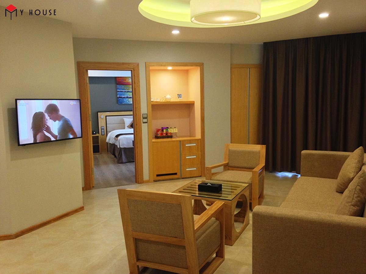 Thiết kế nội thất khách sạn Dragon Sea Sam Son Hotel 14