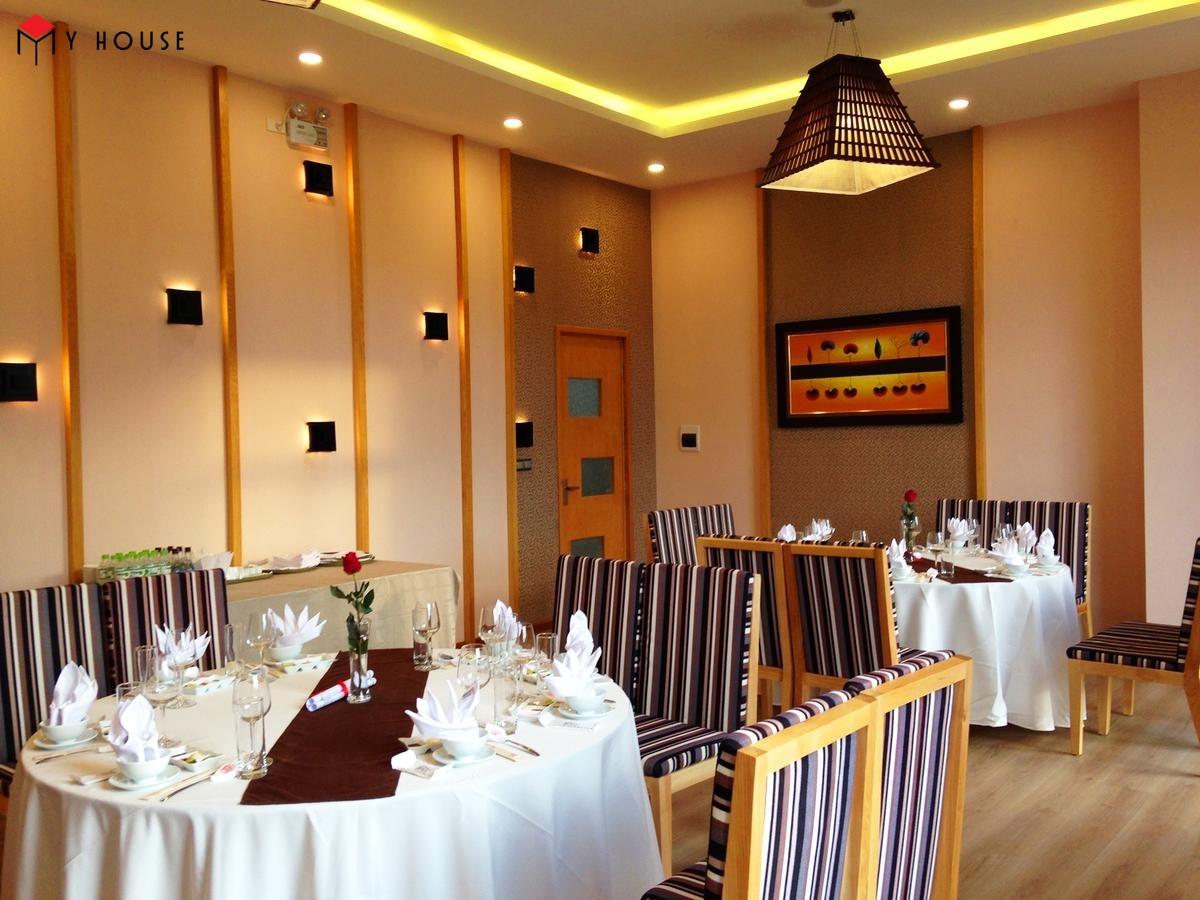 Thiết kế nội thất khách sạn Dragon Sea Sam Son Hotel 13