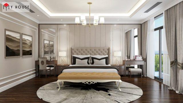 Top +53 Mẫu thiết kế nội thất biệt thự hiện đại đẹp mới nhất 2021 1