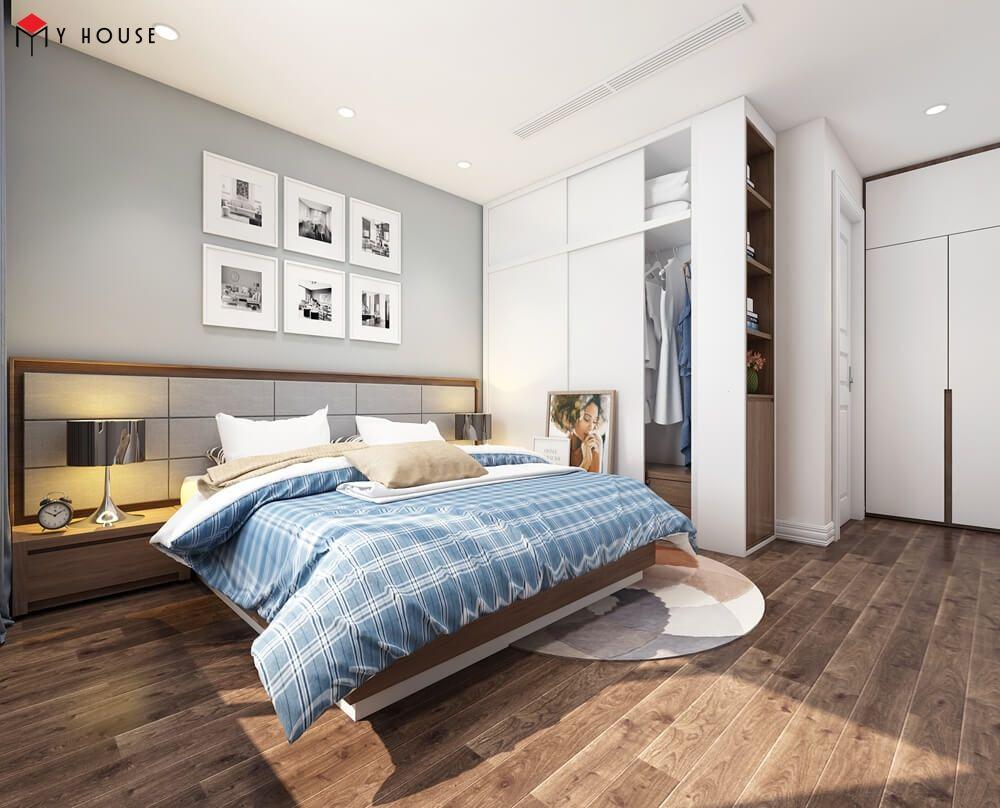 Báo giá thiết kế thi công nội thất nhà phố trọn gói 12