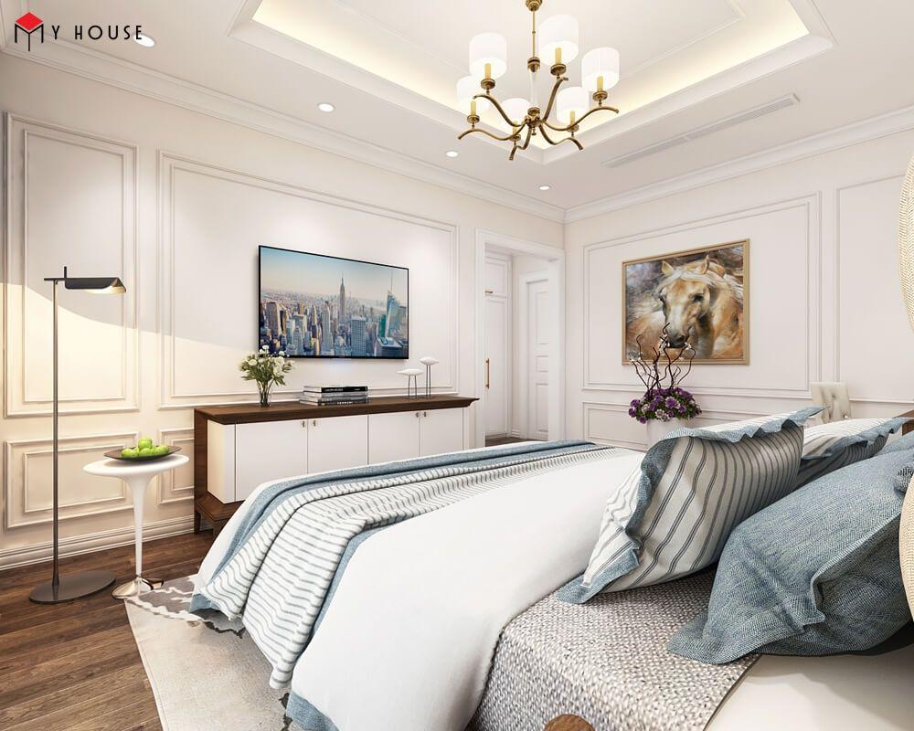 Báo giá thiết kế thi công nội thất nhà phố trọn gói 13