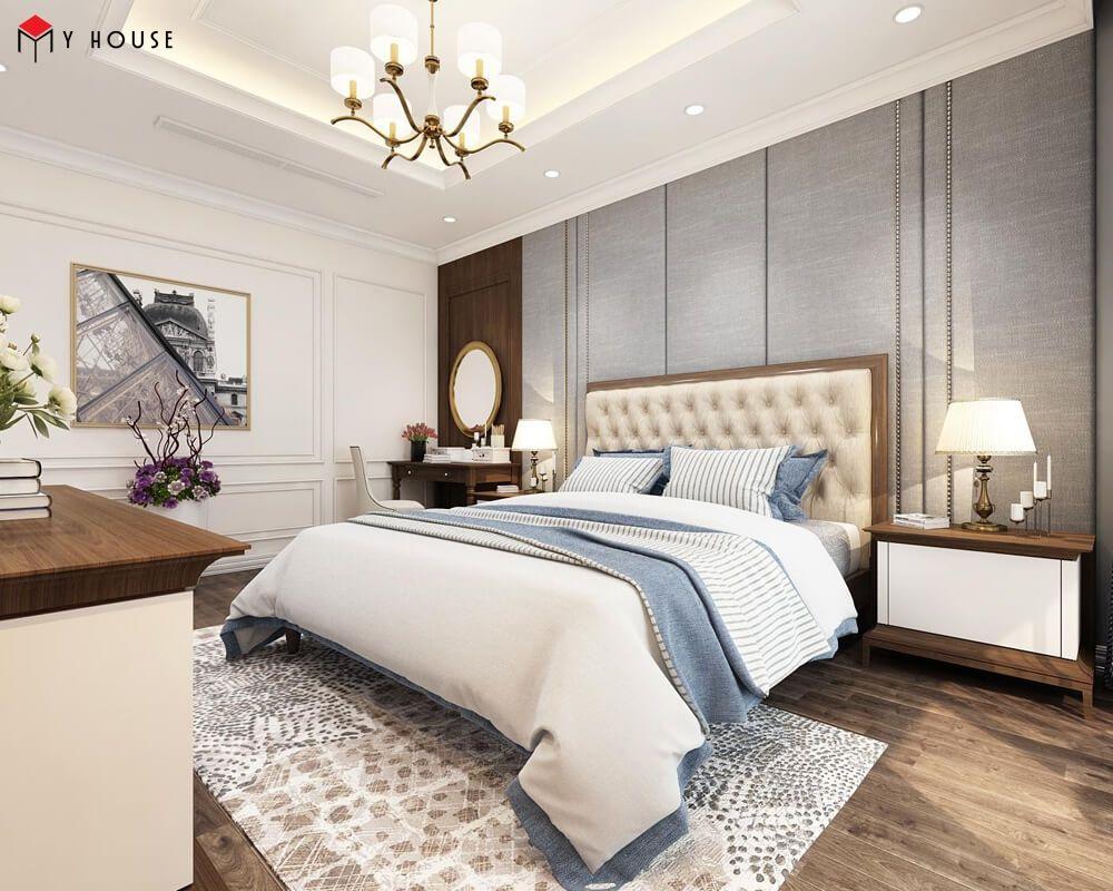 Báo giá thiết kế thi công nội thất nhà phố trọn gói 14