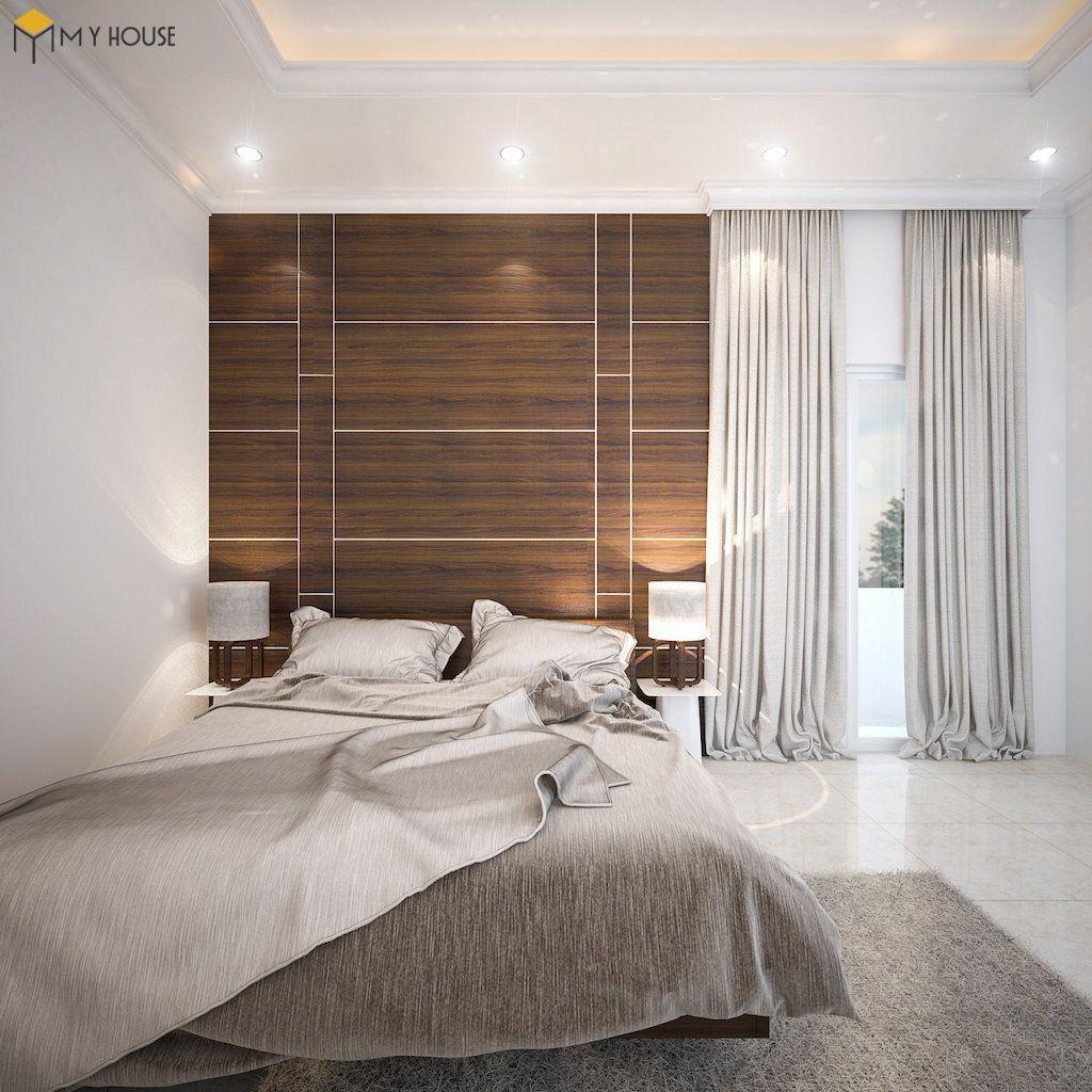 Phòng ngủ con trai - View 1