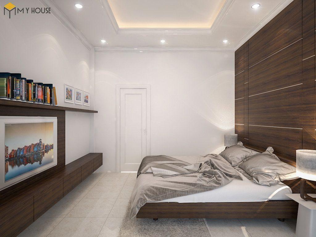 Phòng ngủ con trai - View 2
