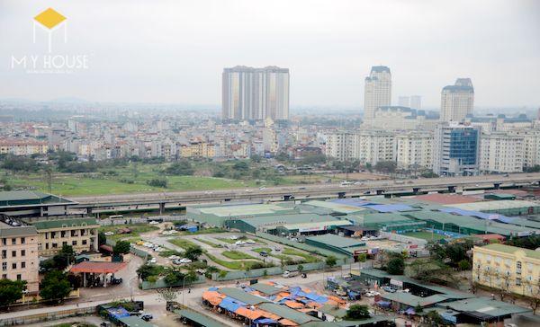 Đất ở đô thị (odt)