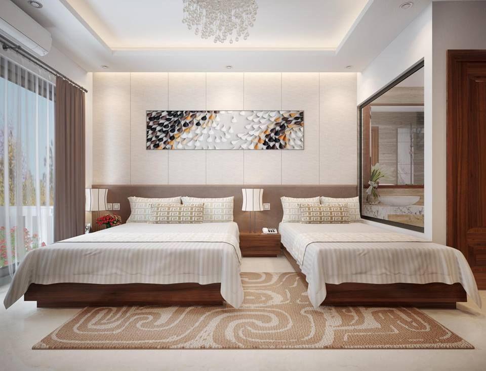Bản vẽ thiết kế khách sạn 4 sao - Hình ảnh 9