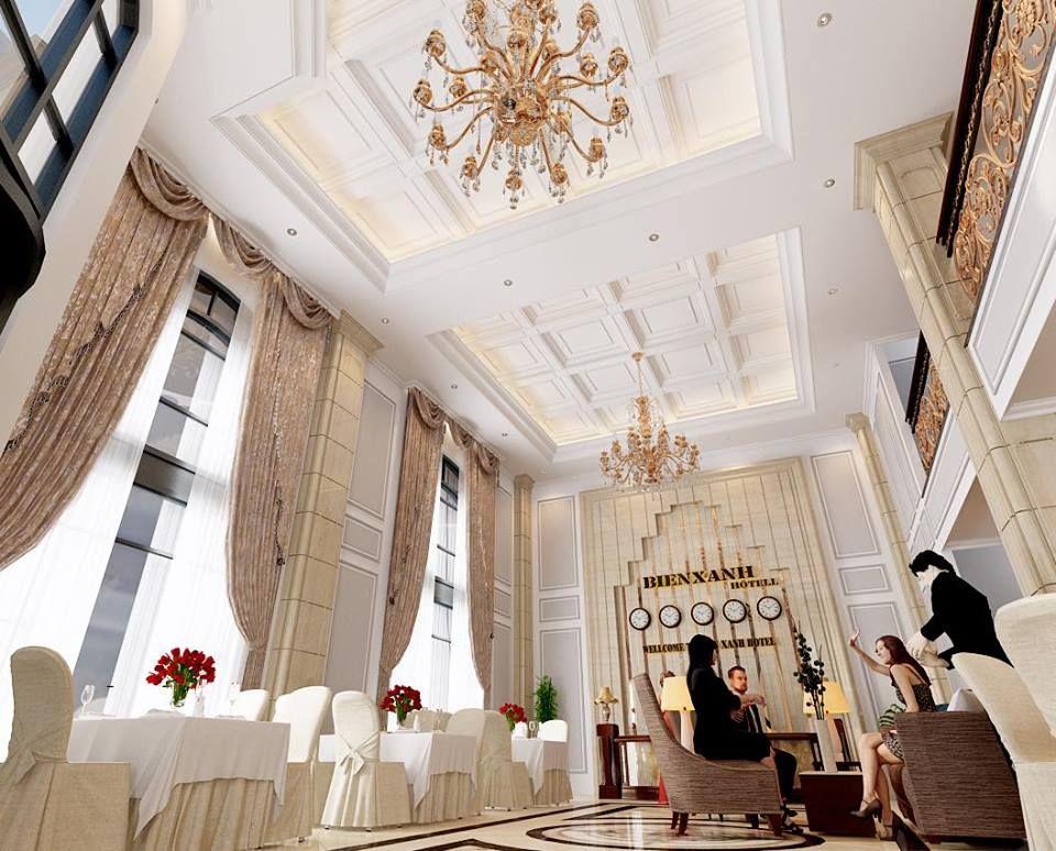 Bản vẽ thiết kế khách sạn 4 sao - Hình ảnh 14