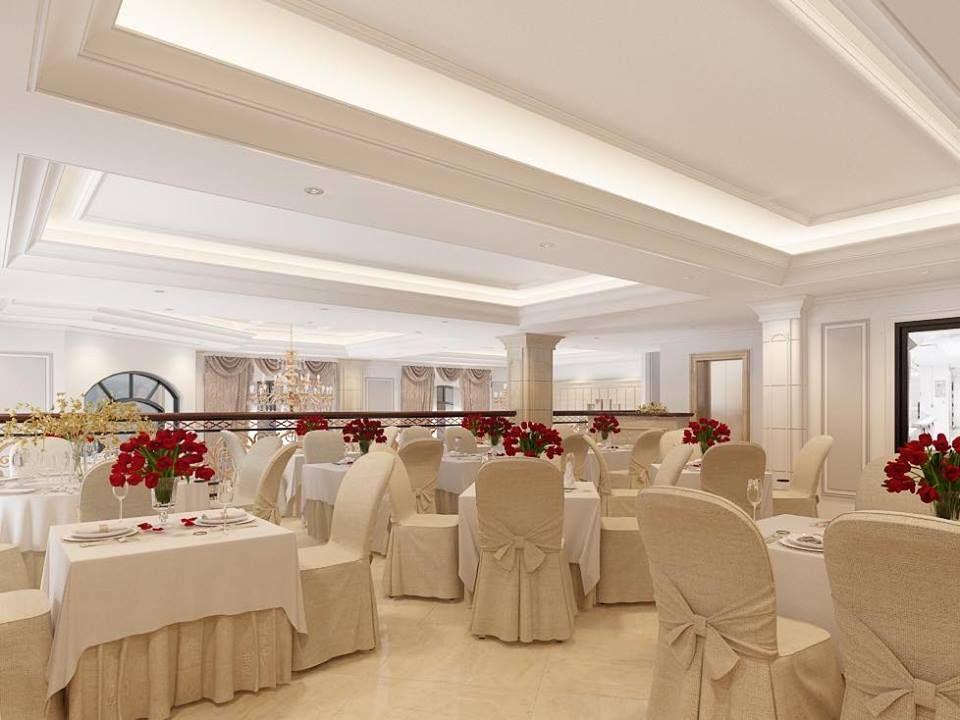 Bản vẽ thiết kế khách sạn 4 sao - Hình ảnh 11