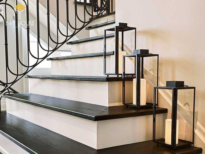 Kích thước cầu thang tiêu chuẩn