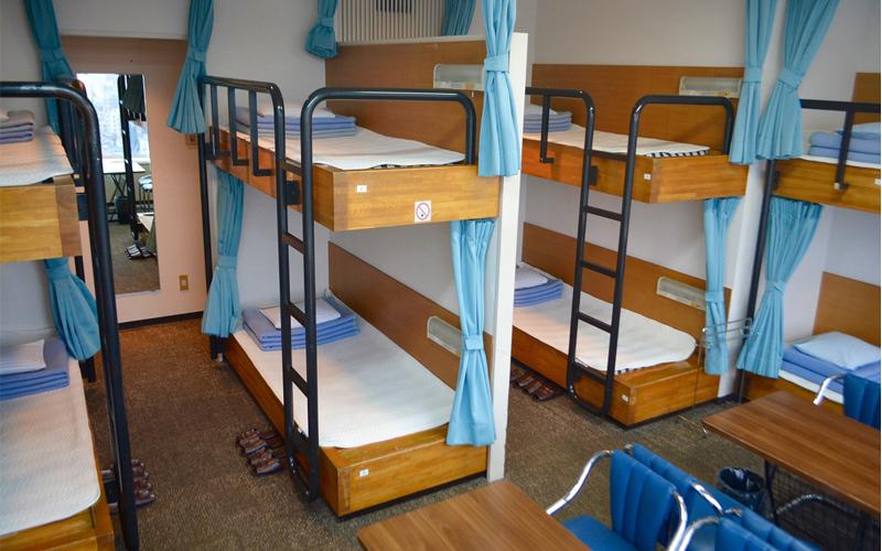 Nhược điểm của phòng Dorm là gì?
