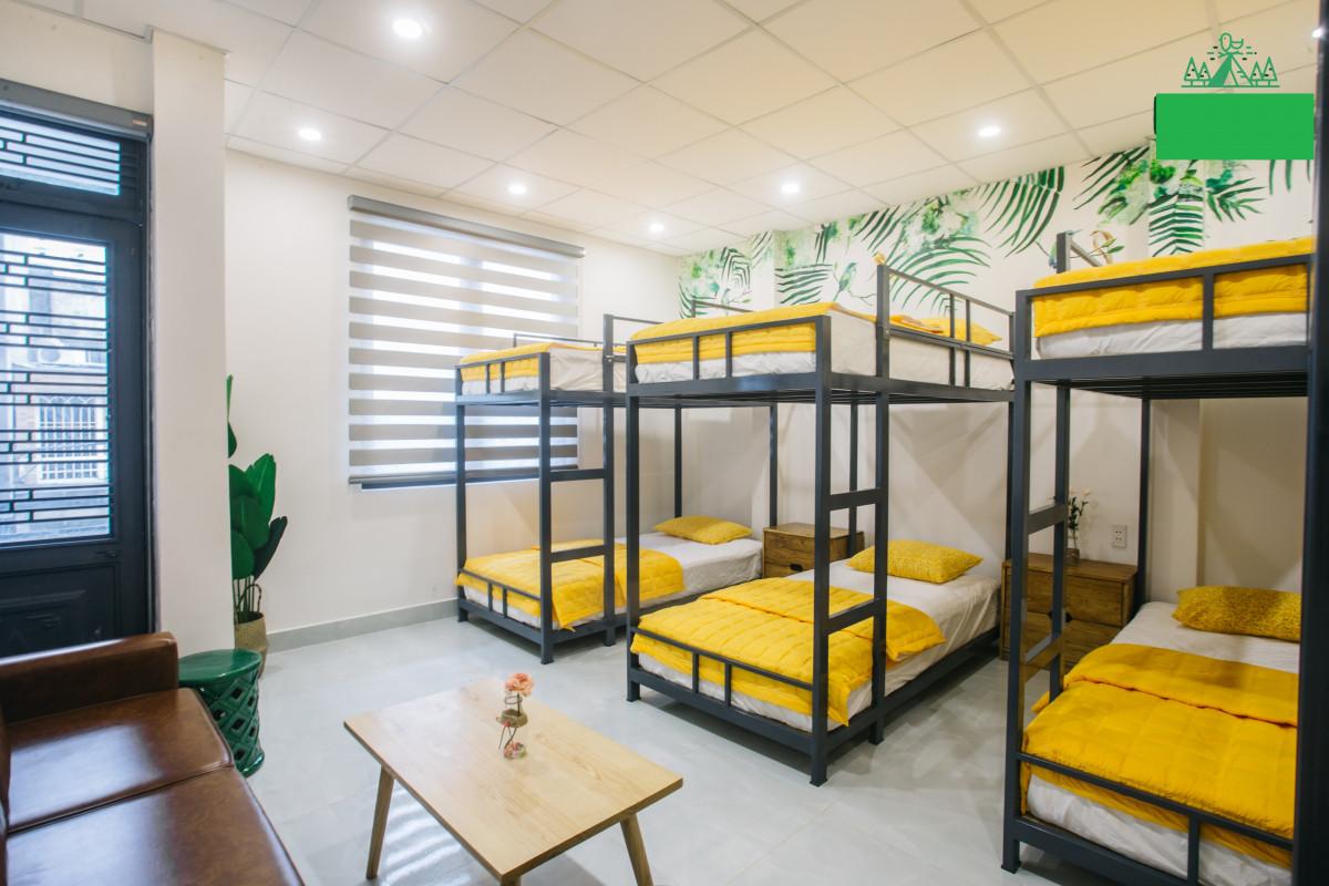 Làm thế nào để tìm được phòng Dorm giá rẻ?