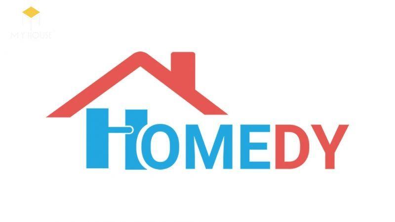 Homedy.com là sàn giao dịch nhà đất hàng đầu nước ta hiện nay