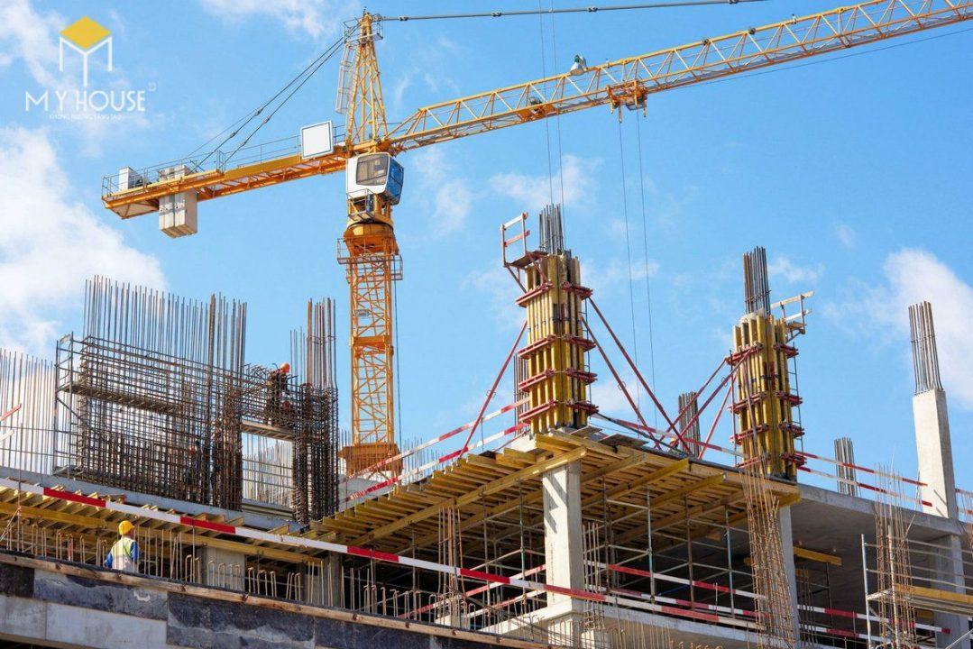 Danh sách các công ty xây dựng tại Hà Nội 2