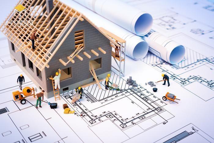Chi tiết các phần thi công nằm trong bảng báo giá nhân công