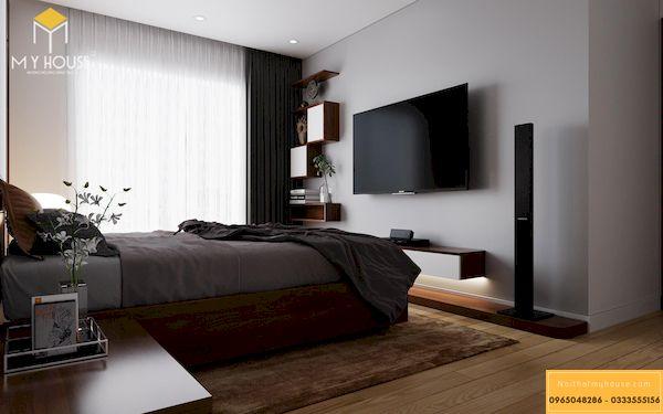 Nội thất phòng ngủ - hình 10