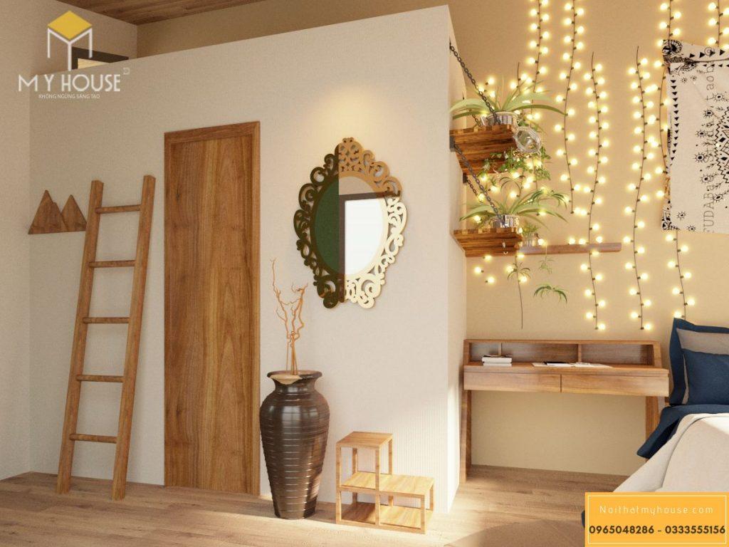 Thiết kế Homestay hiện đại ấn tượng - View 9
