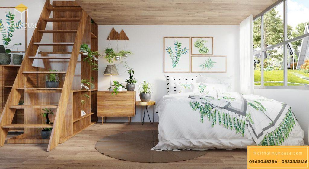 Thiết kế Homestay hiện đại ấn tượng - View 12