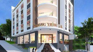 Đơn giá xây dựng khách sạn 3 sao 13
