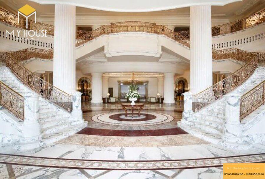 Dự toán xây dựng khách sạn 3 sao