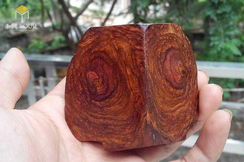 Đây là loại gỗ nằm trong nhóm 1 bảng phân loại nhóm gỗ Việt Nam
