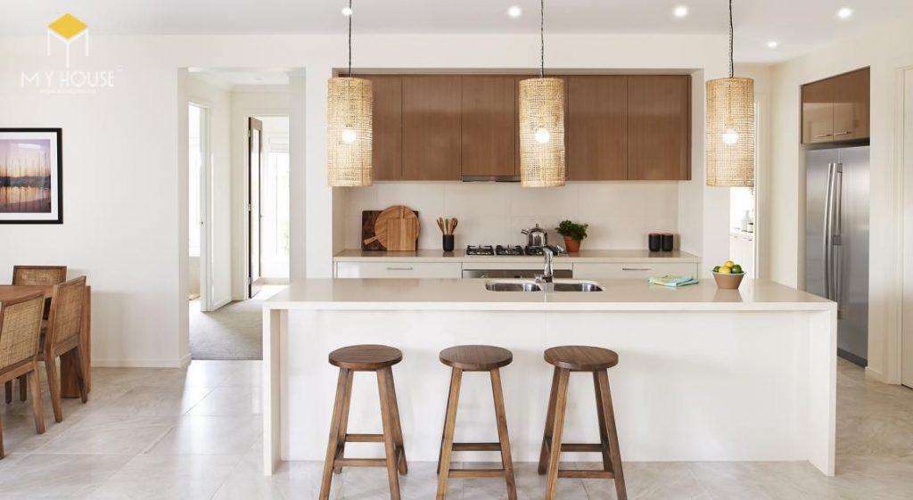 Nội thất phòng bếp - View 1