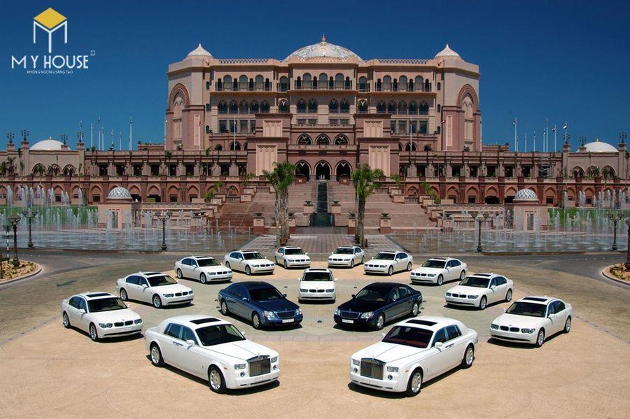 Khách sạn Pentominium (tại Dubai)