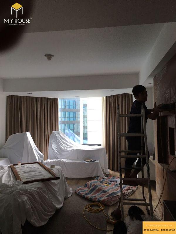 Thi công khách sạn Crowne Plaza West Hanoi - Ảnh 9
