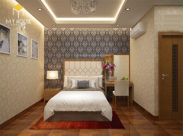 Hãy lựa chọn trang bị thiết bị và nội thất khách sạn mini 5x20m2 của bạn