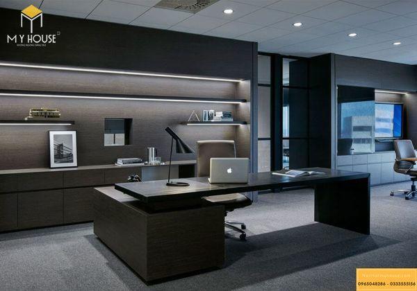 Thiết kế văn phòng cho thuê là gì?
