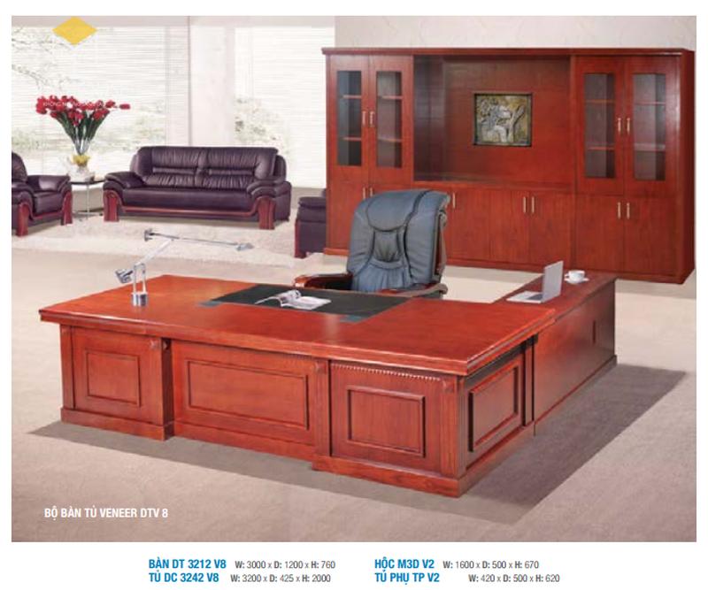 Báo giá bàn ghế văn phòng 11