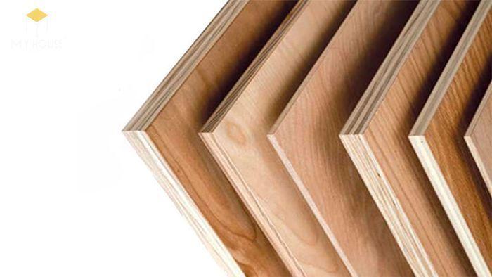 Plywood là tên gọi tiếng Anh của loại gỗ ván ép đang được sử dụng phổ biến trong sản xuất