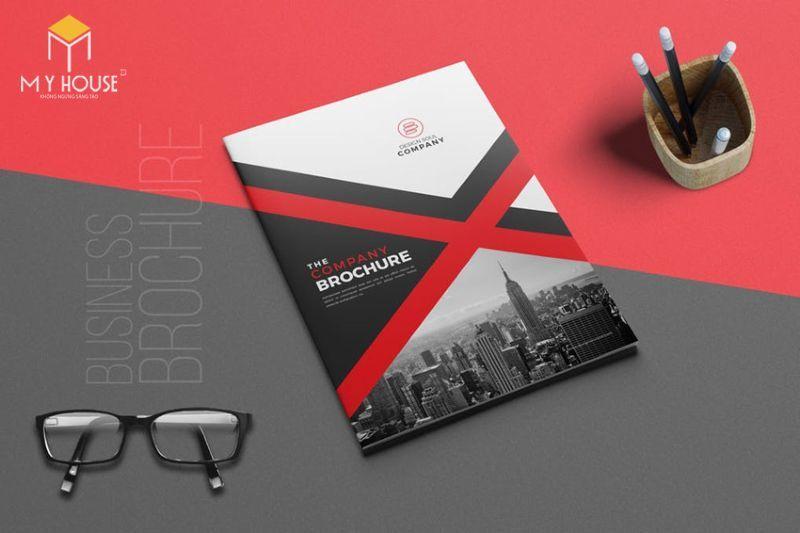 Tác dụng của Brochure trong việc quảng bá thương hiệu