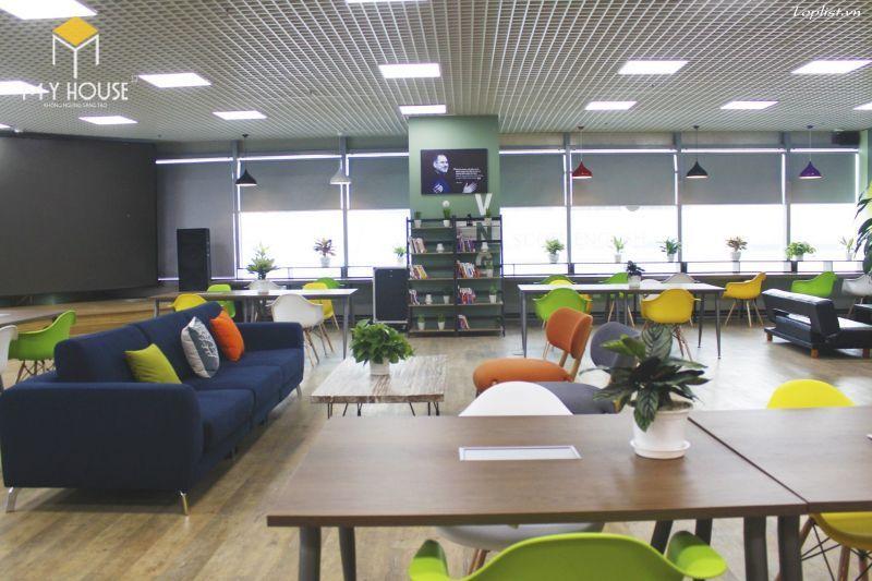 VSV Corner Coworking Space