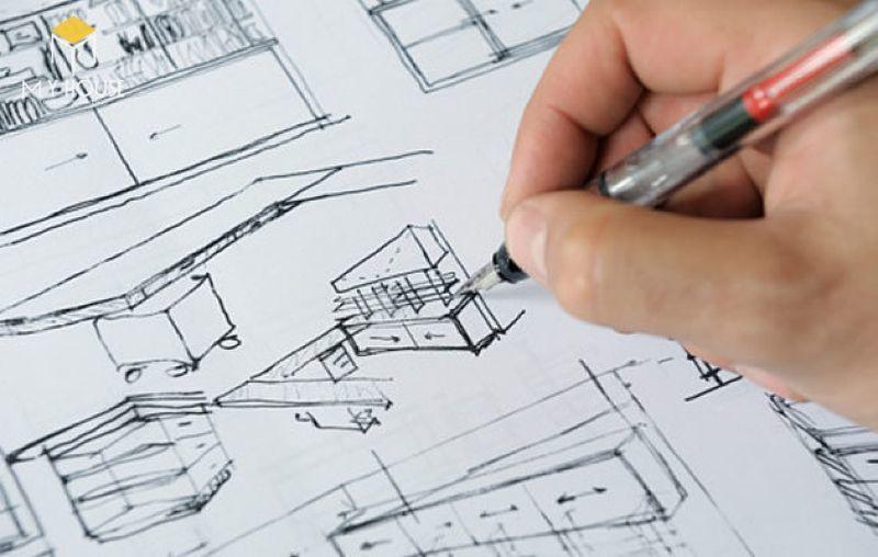 vai trò của một nhà thiết kế nội thất là tạo ra không gian nội thất có công năng hoàn hảo, an toàn, hiệu quả