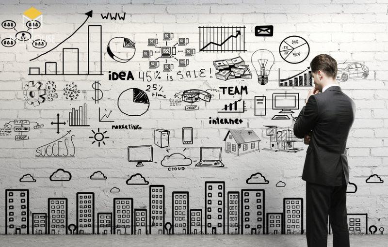 Khi mới bắt tay vào công việc này, nếu quản lý không tốt bạn dễ rơi vào tình trạng chán nản.
