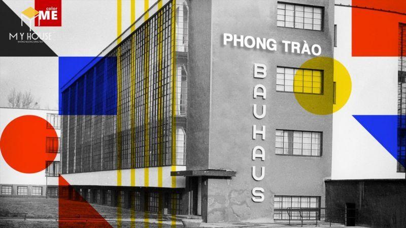 Bauhaus nhấn mạnh quá nhiều vào các hình học lập thể trừu tượng trong thiết kế.