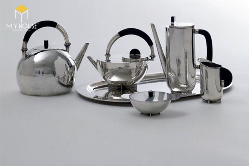 Tìm hiểu về phong trào Bauhaus hiện đại