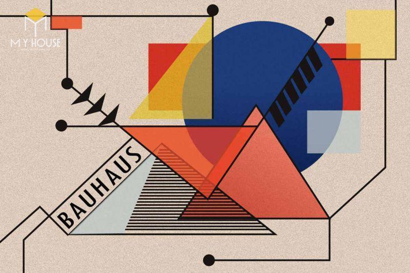 Lịch sử hình thành và phát triển của Bauhaus