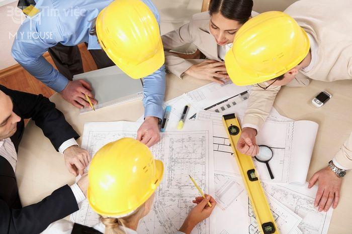 Technical Specification do bên nào lập?