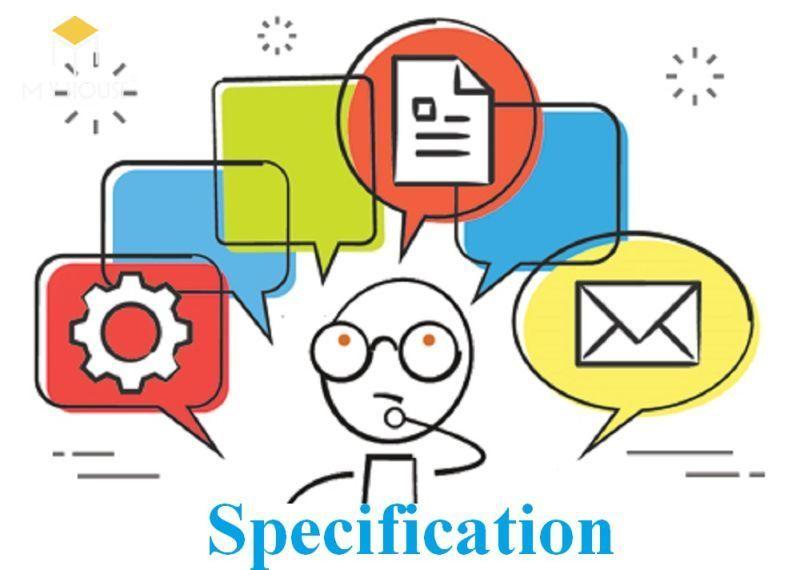 Khái niệm Spec – Specification là gì?