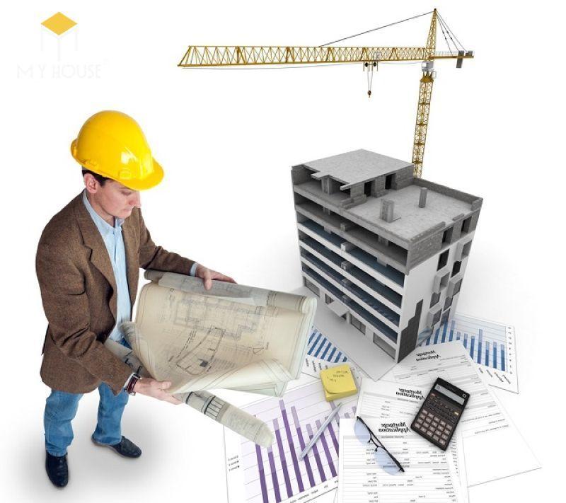 Quy định về chỉ dẫn kĩ thuật trong xây dựng
