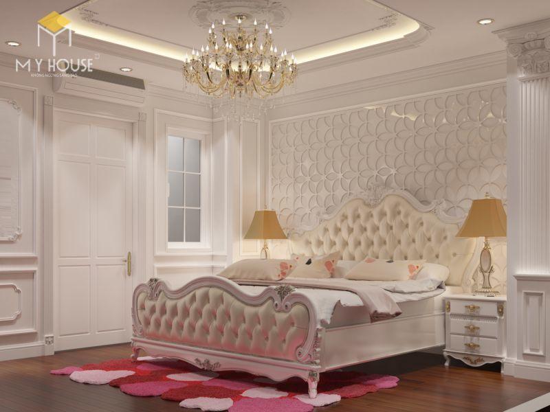 Thiết kế nội thất chung cư Aqua Central 5